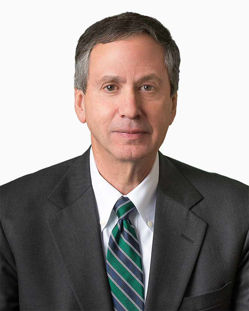 H. Keith Myers selected to 2015 Central/West Texas Top 50 Lawyers by Thomson Reuters
