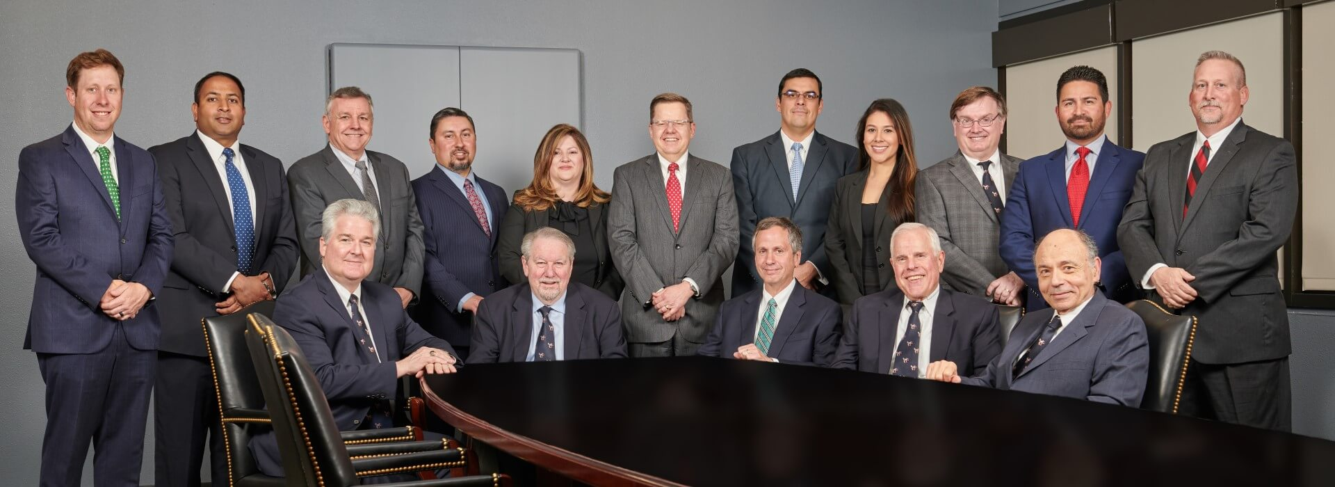 2019 Super Lawyers And Texas Rising Stars